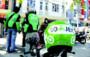 Lowongan Kerja Driver GOJEK Medan