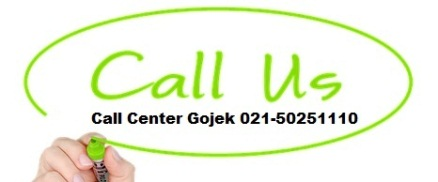 Gojek Call Center