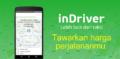 Lowongan Kerja Driver inDriver